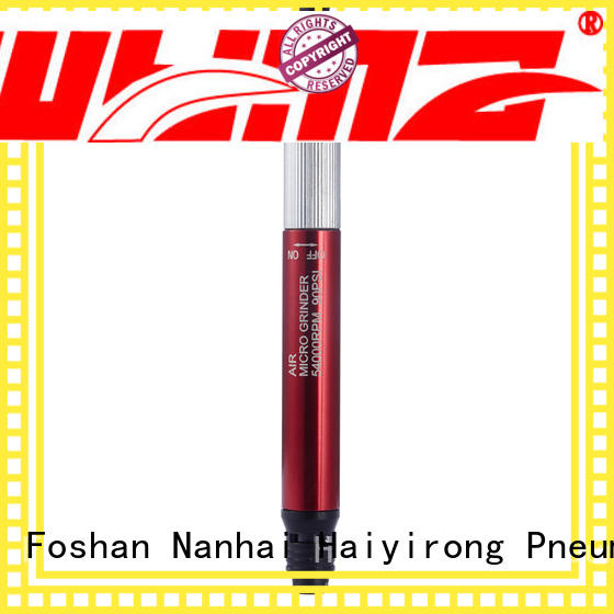 durable pneumatic pencil grinder pen easy to use for chamfering