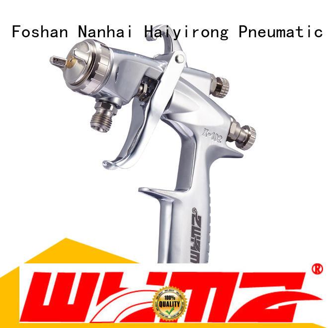 WYMA gun Spray gun on sale for industrial furniture spraying