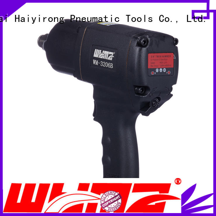 WYMA angle impact wrench directly sale for shipbuilding