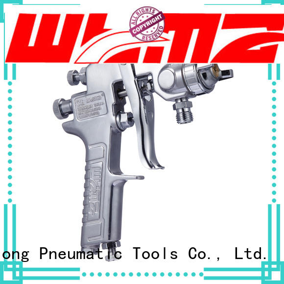 WYMA technical spray paint sprayer factory price for machinery