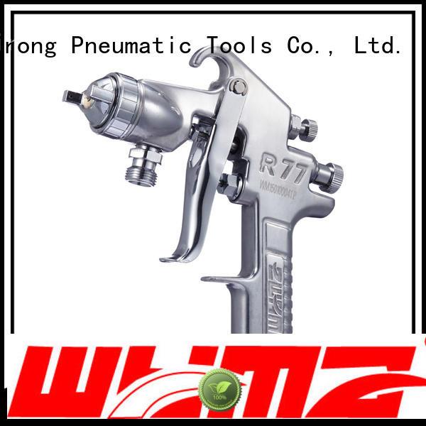 WYMA spray paint spray gun at discount for machinery
