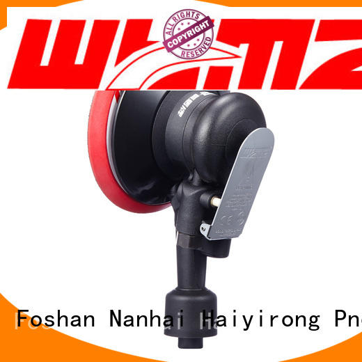 WYMA professional pneumatic sanding tools on sale for woodworking furniture