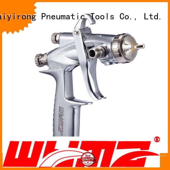 WYMA precise spray paint sprayer factory price for industrial furniture spraying