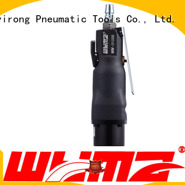WYMA high quality professional air tools supplier for high-yield industries