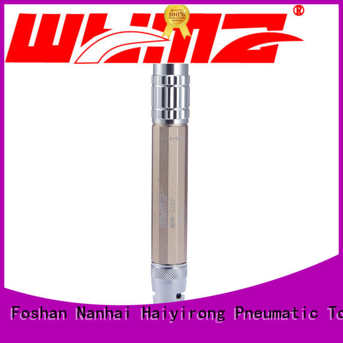 speed pneumatic die grinder factory price for grinding WYMA