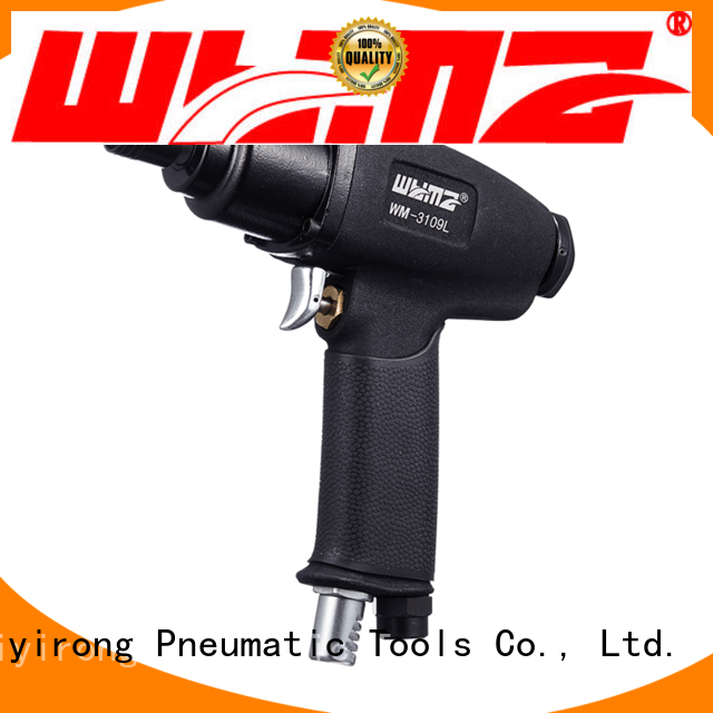WYMA accurate air tools supplier for automobile