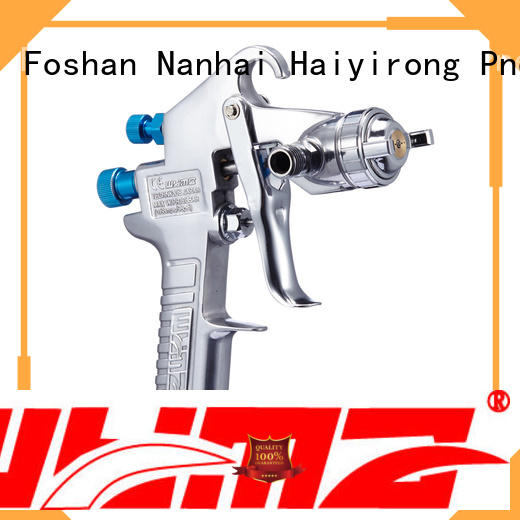 WYMA durable pneumatic paint sprayer on sale for industrial furniture spraying