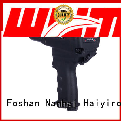 WYMA good quality pneumatic air wrench manufacturer for power plants
