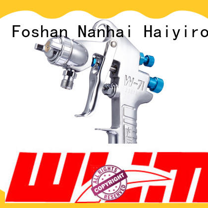 WYMA easy to uuse best spray gun factory price for for automobile spraying