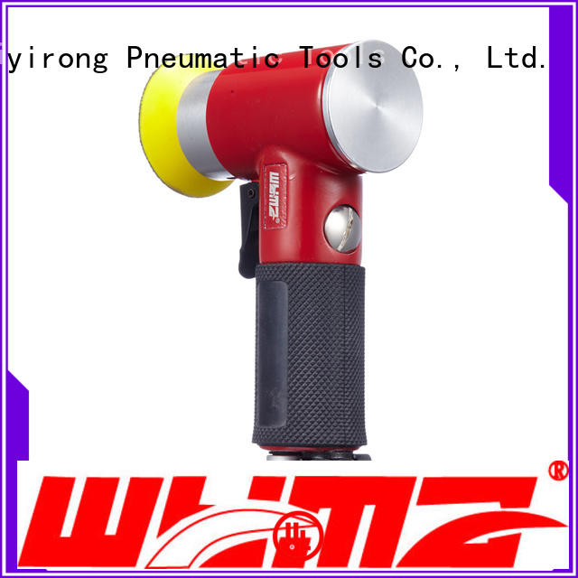 WYMA good quality best pneumatic sander wholesale for rust removal