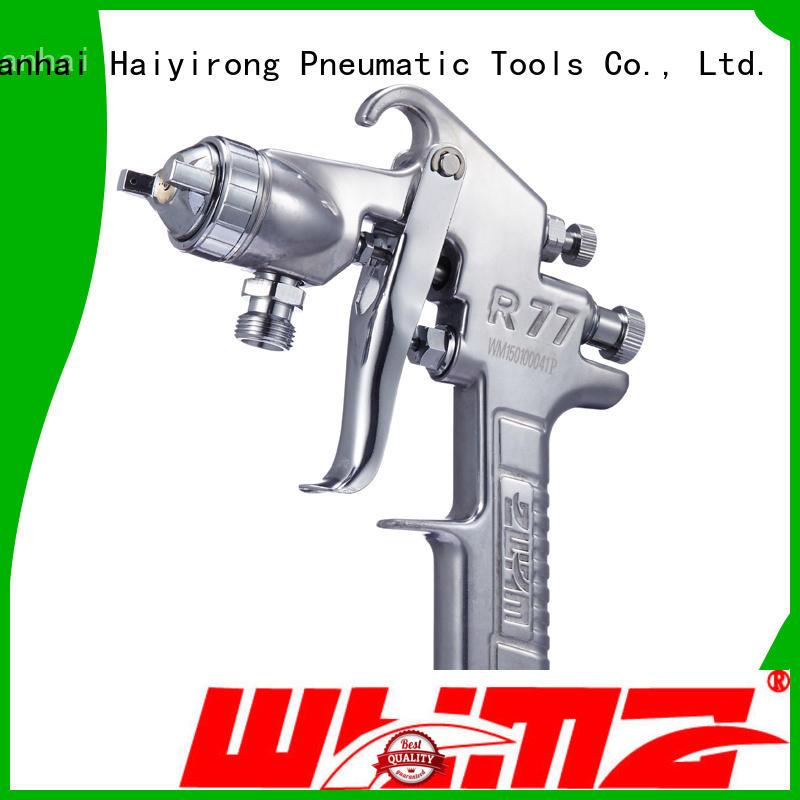 WYMA gun professional spray gun on sale for machinery