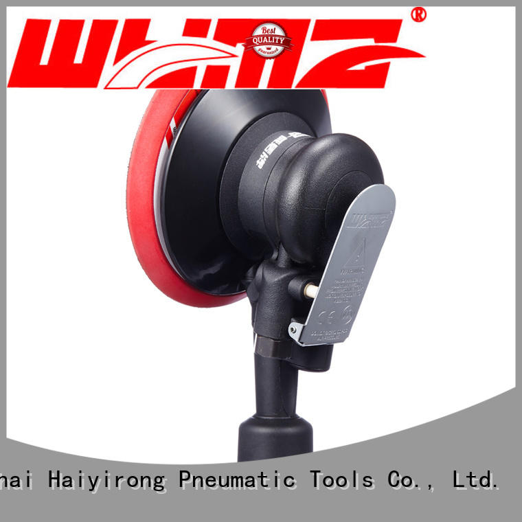WYMA paper air pressure sander wholesale for woodworking furniture