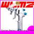 WYMA spray Spray gun manufacturer for industrial furniture spraying