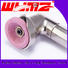 WYMA safe die grinding machine easy to use for cleaning