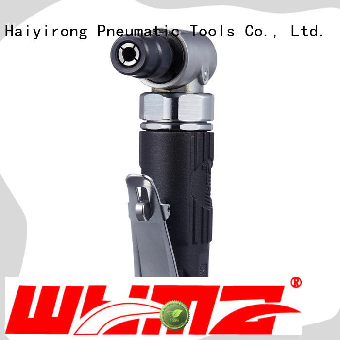 WYMA grade pneumatic grinding tools at discount for roughing