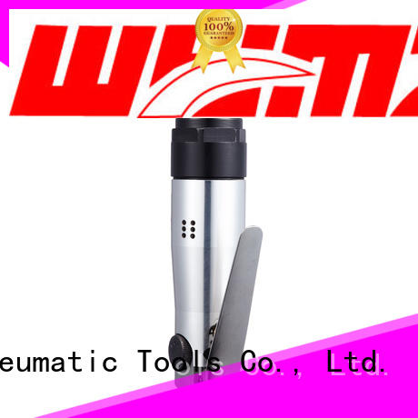 WYMA safe air drill machine at discount for brake cylinder hole