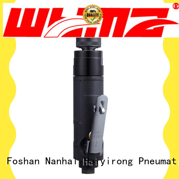 WYMA good quality pneumatic air drill manufacturer for powerful hole drilling