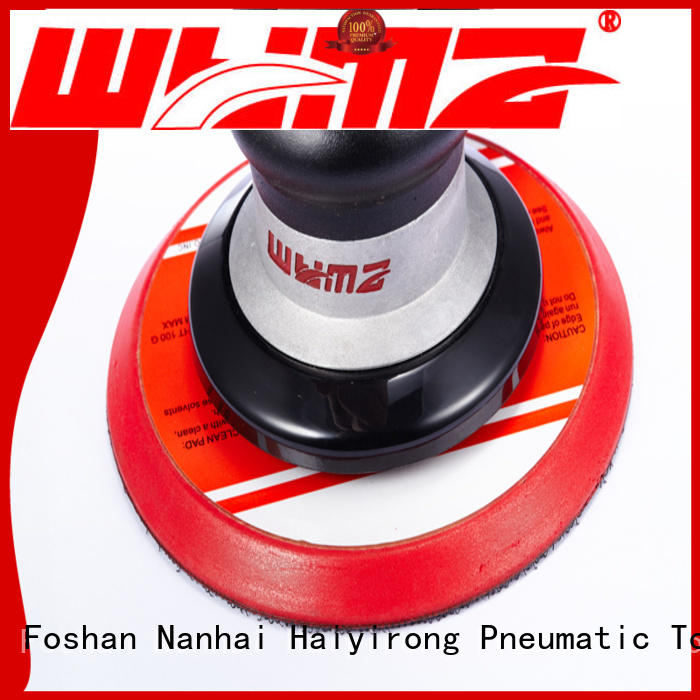 WYMA durable air tool sander on sale for rust removal