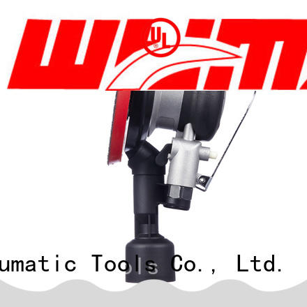 WYMA wood wood sander at discount for rust removal