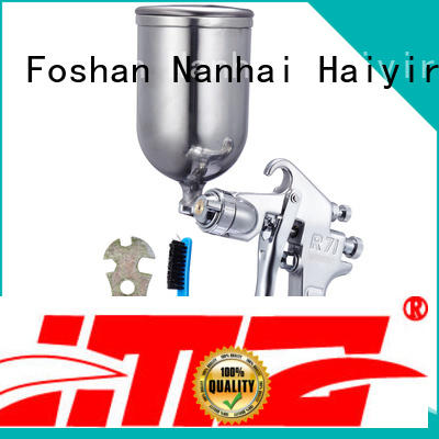 WYMA air paint sprayer manufacturer for machinery
