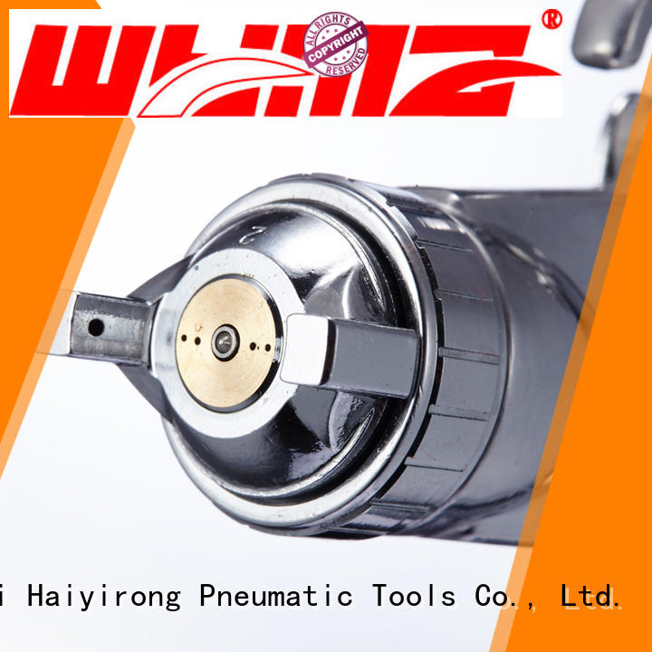 WYMA gun professional spray paint gun at discount for for automobile spraying