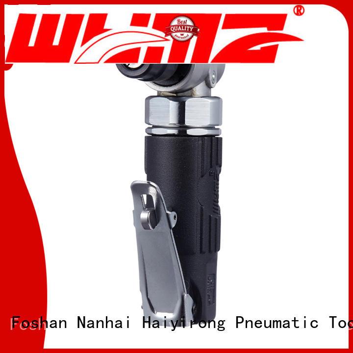WYMA windmill pneumatic hand grinder directly sale for cutting