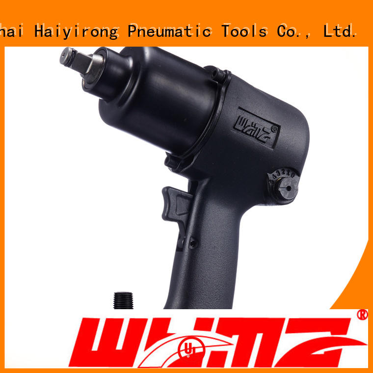 WYMA durable pneumatic air impact wrench at discount for power plants