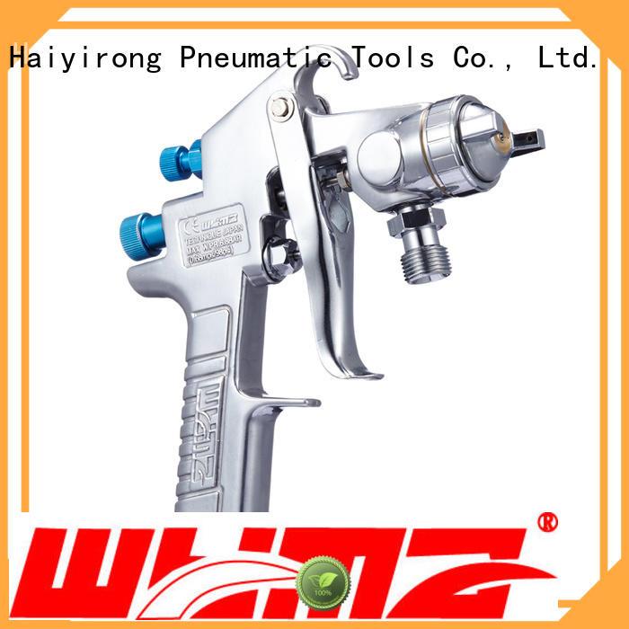 WYMA precise air spray gun on sale for transmission