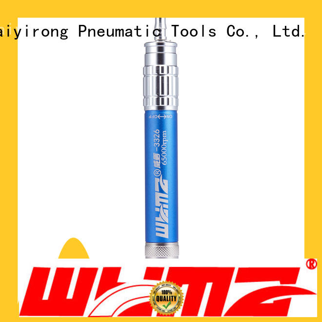 wind pencil grinder price factory price for cleaning WYMA