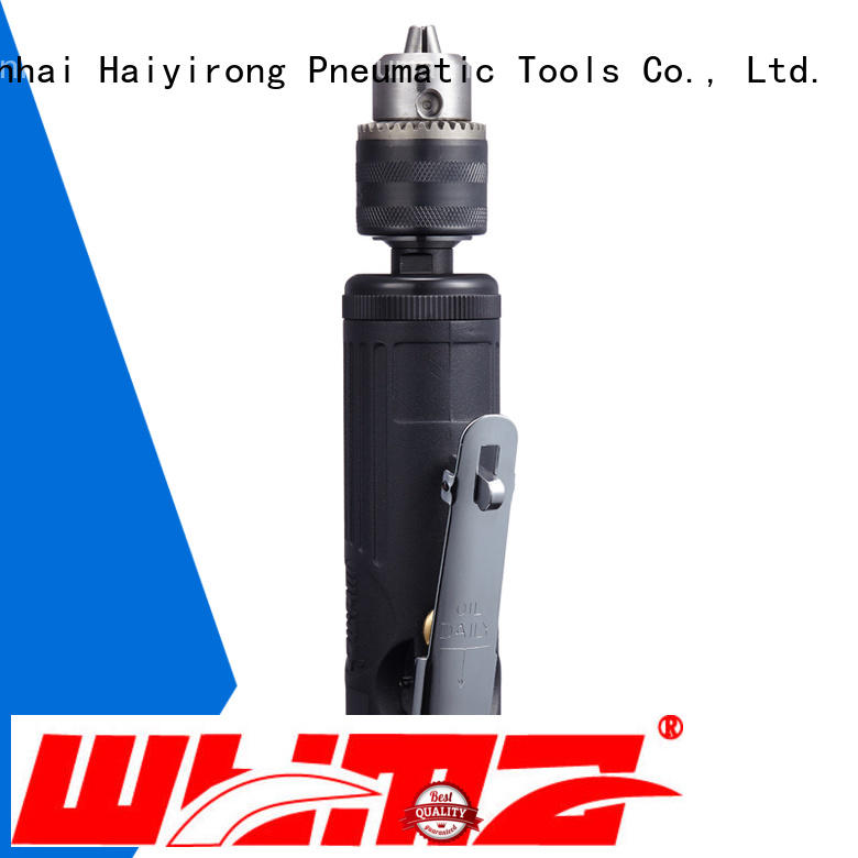 WYMA air pneumatic drilling machine at discount for powerful hole drilling