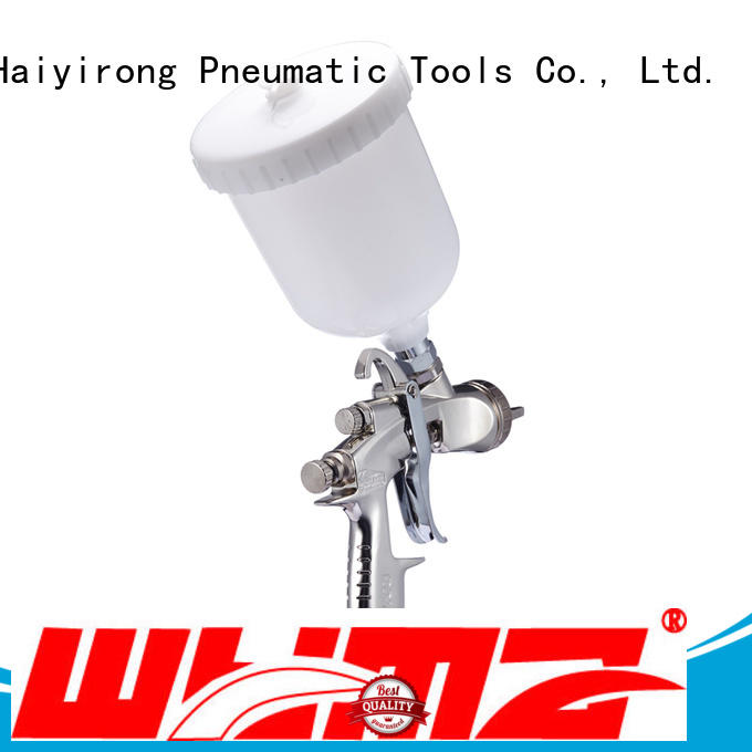 WYMA precise air paint spray gun manufacturer for for automobile spraying