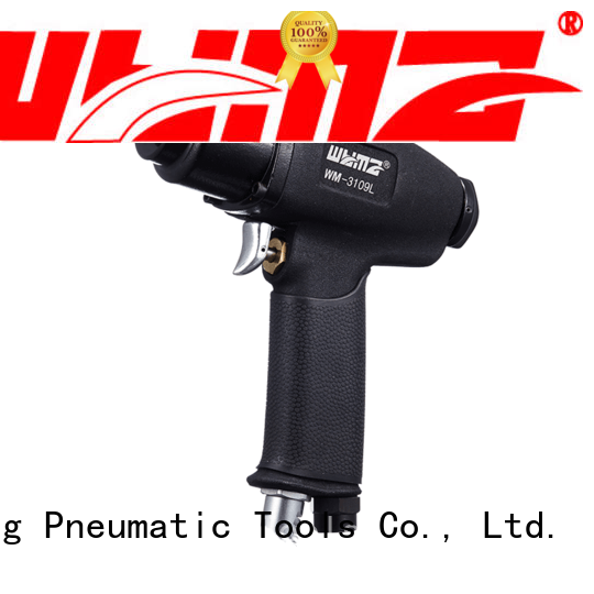 accurate pneumatic hand tools screw driver wholesale for assembly line
