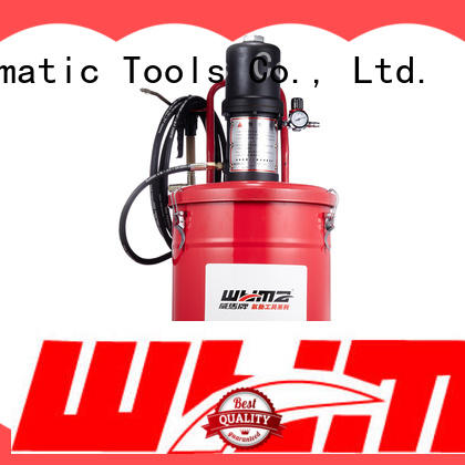 WYMA machine air grease pump at discount for automobiles