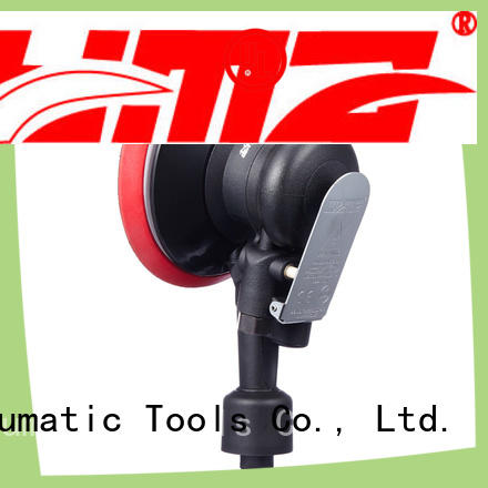 WYMA paper best pneumatic sander on sale for mechanical processing industry