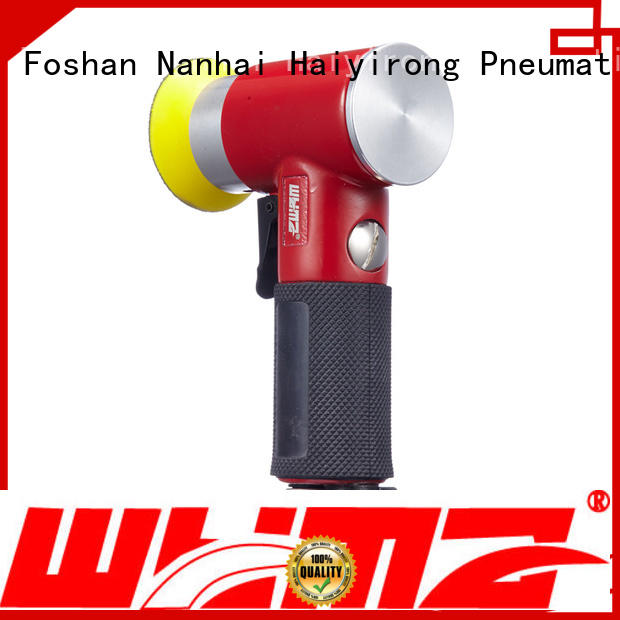 WYMA good quality air tool sander at discount for woodworking furniture