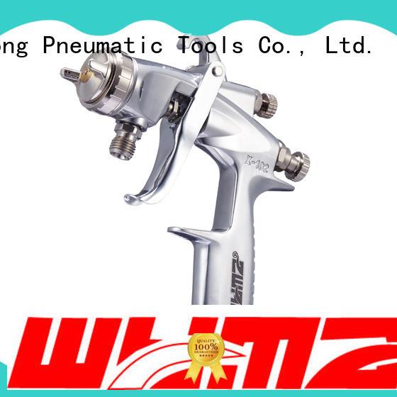 WYMA durable professional spray gun on sale for industrial furniture spraying