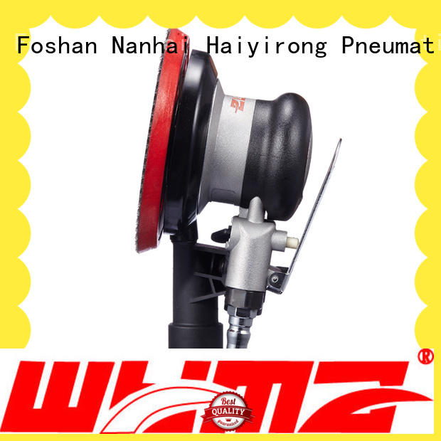WYMA technical pneumatic sanders woodworking on sale for mechanical processing industry