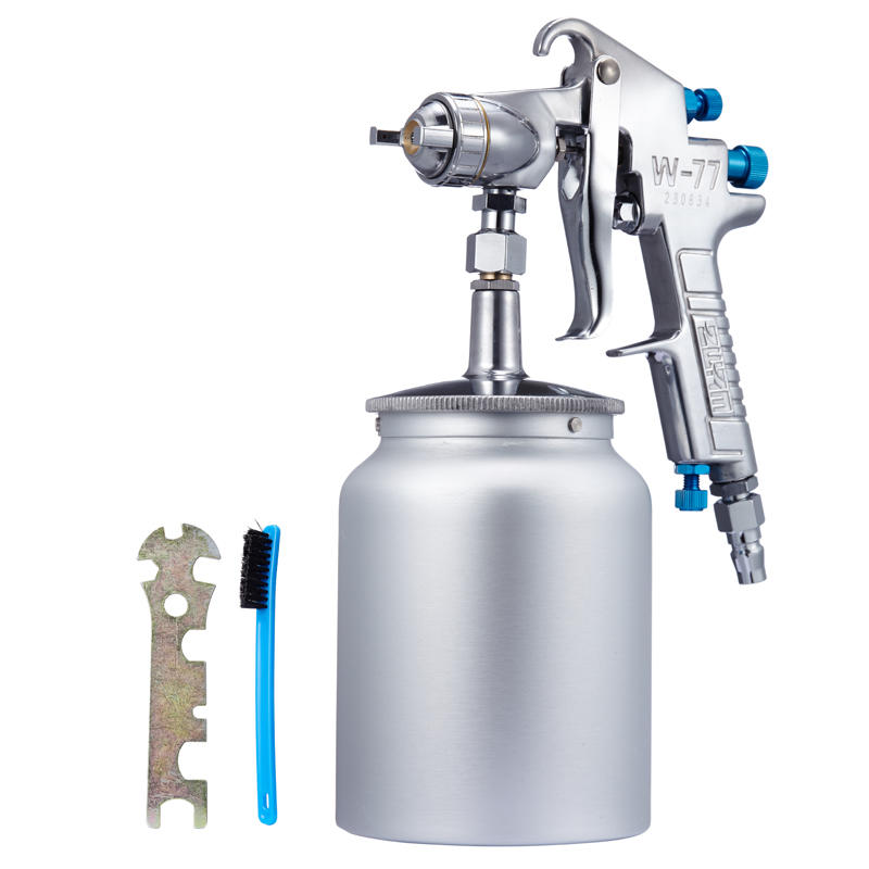 gun pneumatic paint gun factory price for machinery WYMA-2