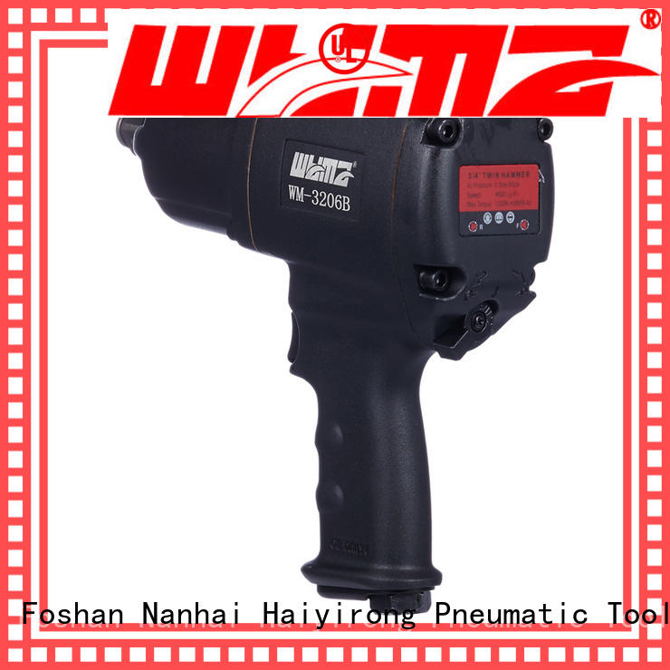 weimar pneumatic impact wrench at discount for vehicle tire replacement WYMA