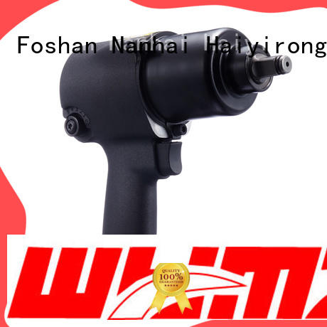 WYMA durable pneumatic air wrench manufacturer for shipbuilding