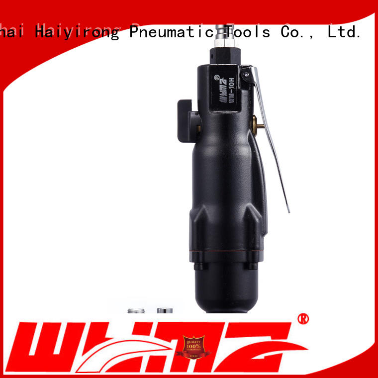 WYMA high quality air power tools supplier for assembly line