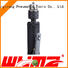 WYMA air power drill promotion for milling cutter