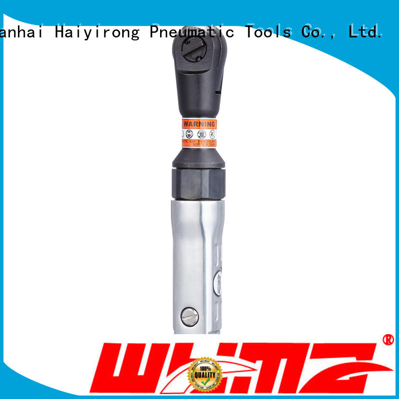WYMA right air impact wrench directly sale for mechanical disassembly