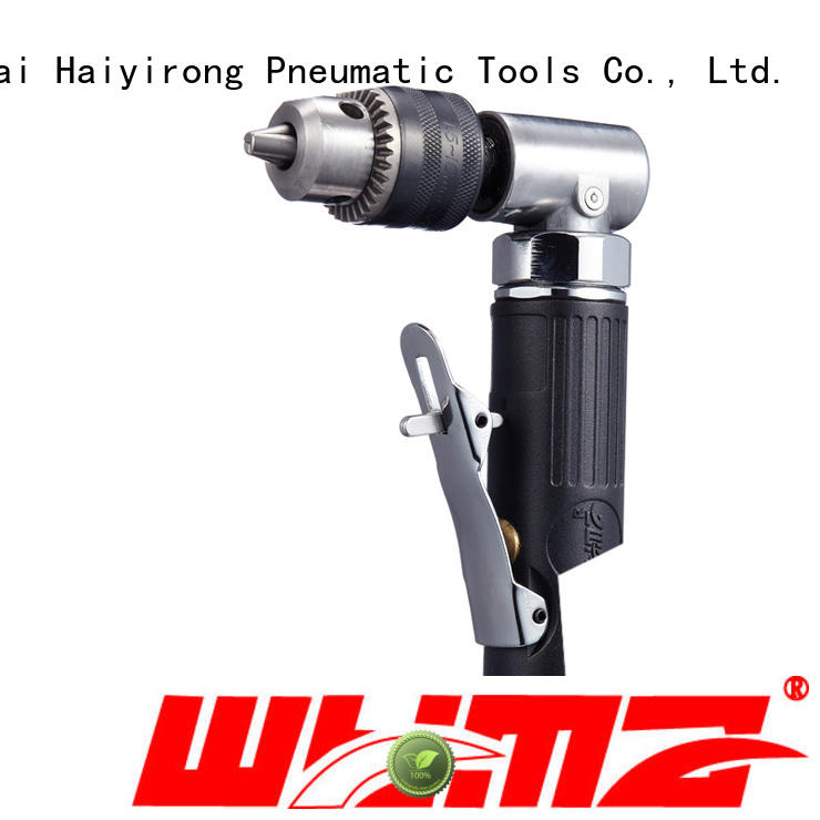 precise air drill machine factory price for powerful hole drilling