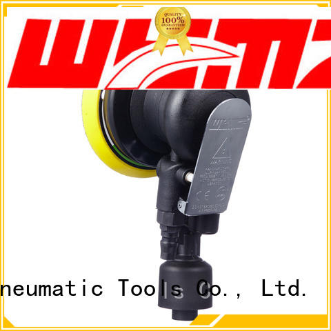 WYMA professional pneumatic sanding tools online for woodworking furniture