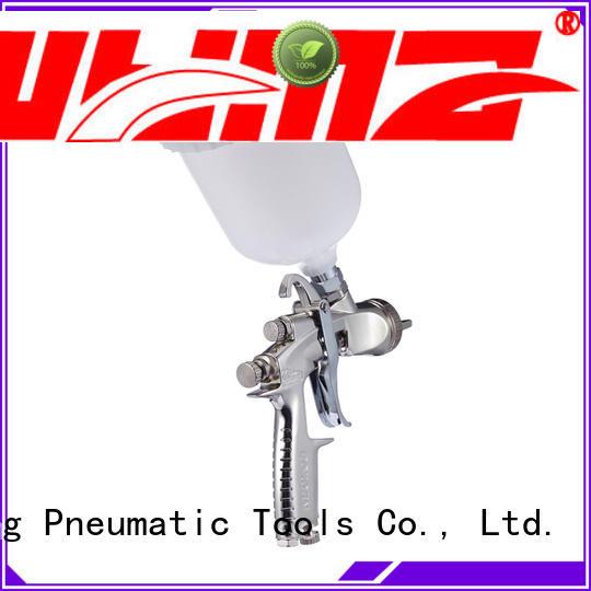 WYMA air paint sprayer manufacturer for industrial furniture spraying