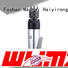 WYMA gun pneumatic drill factory price for powerful hole drilling