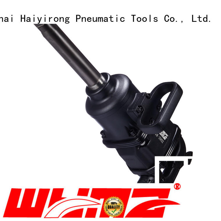 maintenance pnematic impact wrench promotion for automobile WYMA