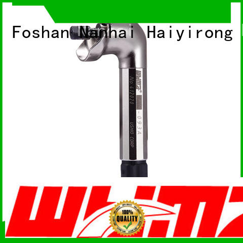 WYMA good quality die grinding machine easy to use for cleaning