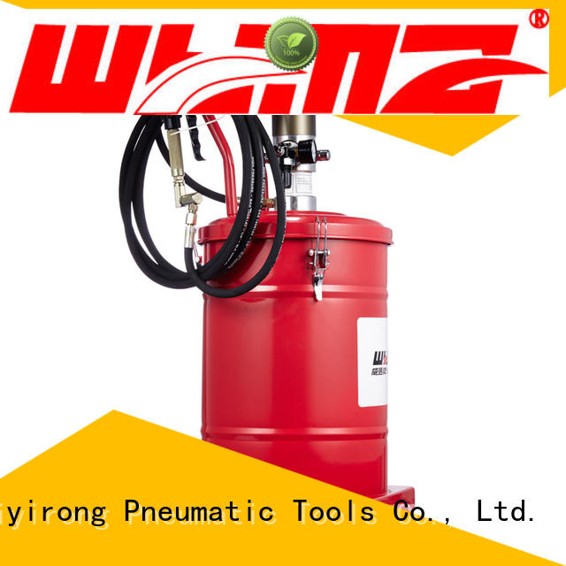 good quality air grease pump supplier for ships